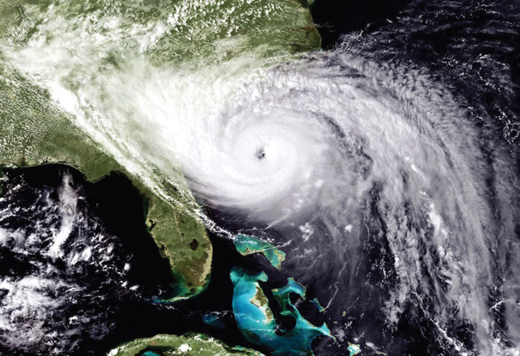 Remembering the Gray Man's ghost this hurricane season