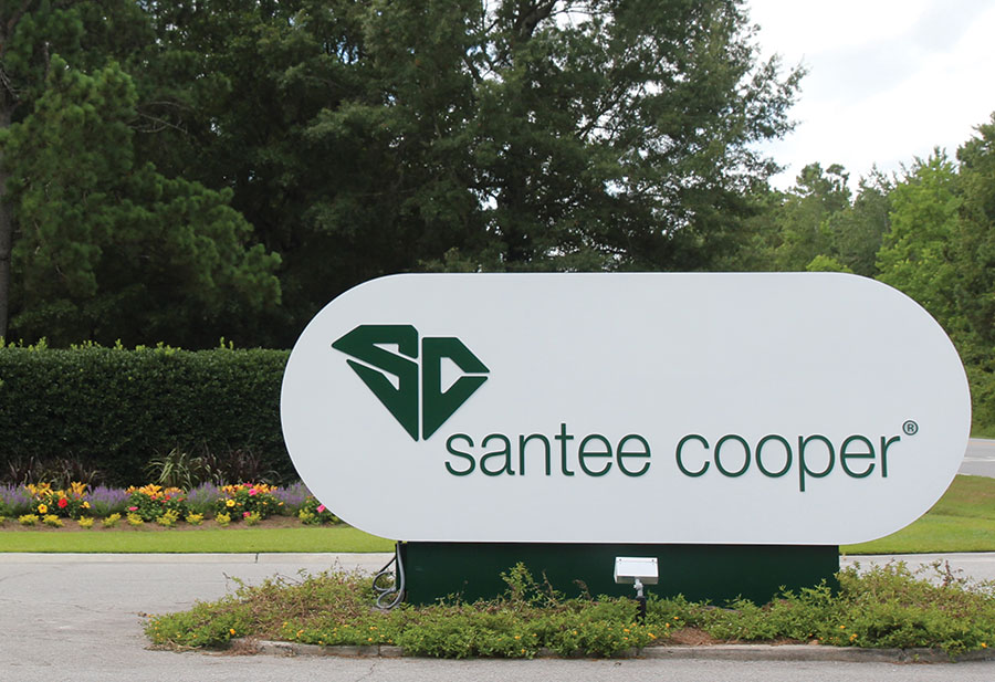 Santee Cooper: New Business Forecast
