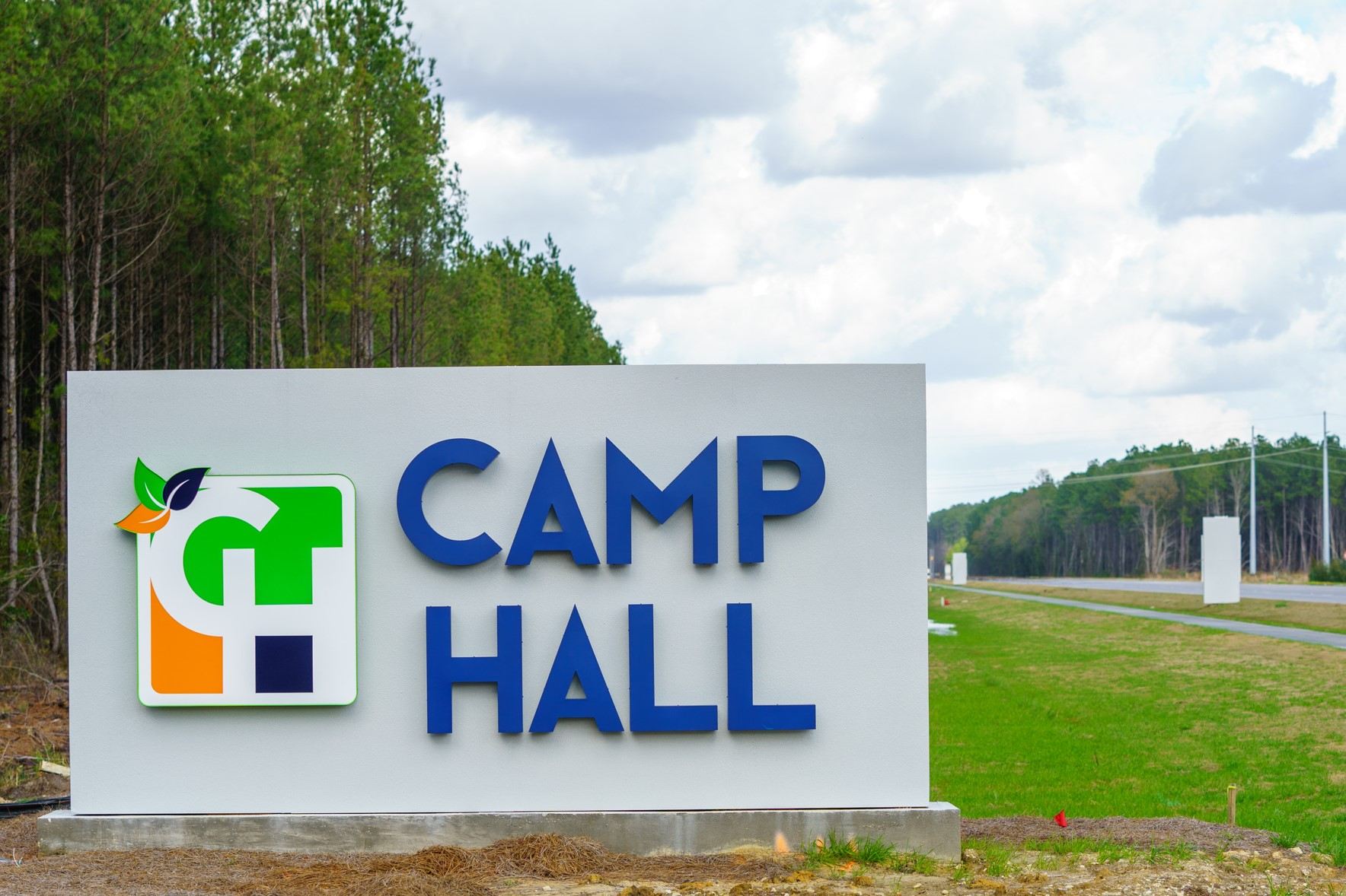 Camp Hall Ranks No. 7 in Industrial Parks in the Nation, according to Business Facilities Magazine