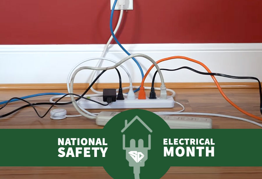 Electrical Outlet Safety Tips