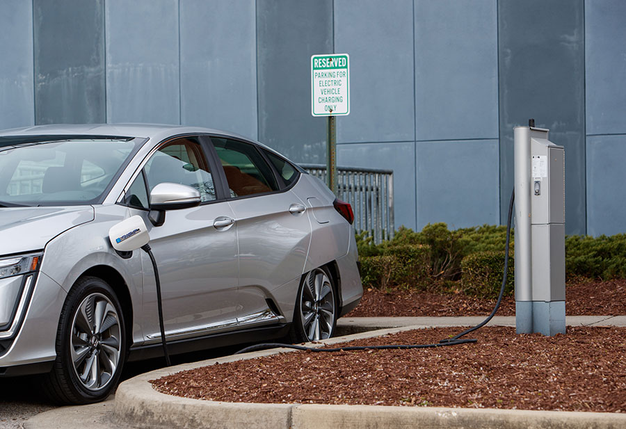 How To Choose An Electric Vehicle